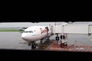 Pesawat Batik Air untuk Evakuasi WNI dari Wuhan