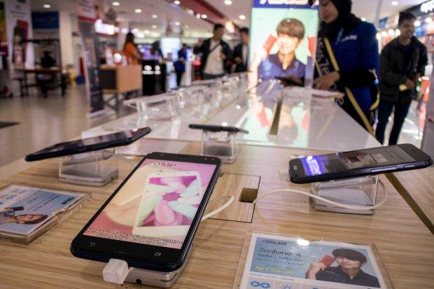 Tutup Bisnis Ponsel, LG Susul Xiaomi – Huawei Rambah Mobil Listrik?