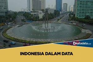 Indonesia Dalam Data