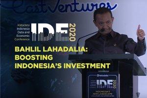 Memacu Investasi Dalam Ketidakpastian Ekonomi Global