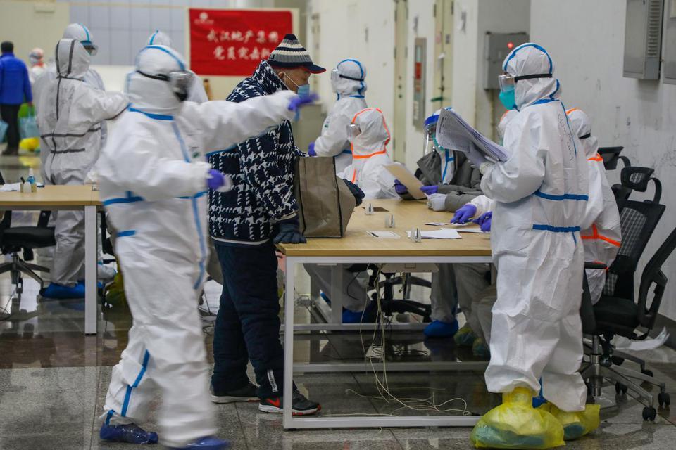Xiaomi dan Ratusan Perusahaan dan startup Tiongkok Cari Pinjaman Efek Virus Corona