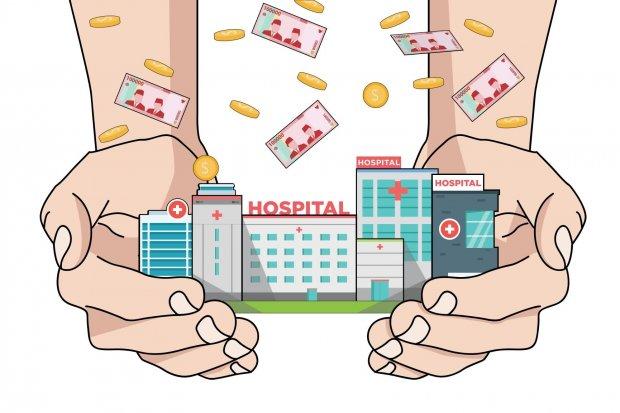 Transaksi Melonjak tapi Belum Ada Hilal Pendanaan ke Startup Kesehatan