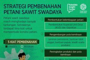 Strategi Pembenahan Petani Sawit Swadaya