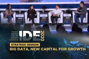 Big Data, Modal Baru Pertumbuhan