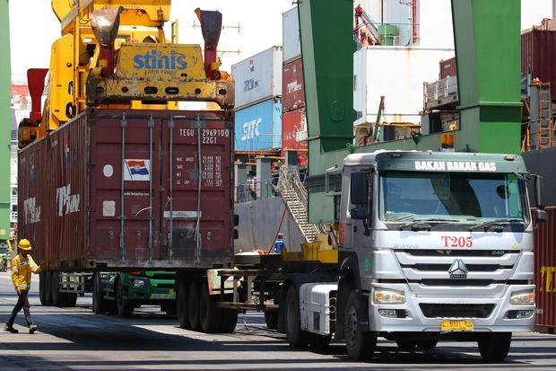 Tekan Dampak Negatif Corona, Kadin Usul Diversifikasi Pasar Ekspor