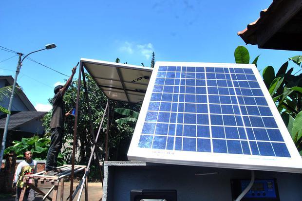 perpers ebt, energi baru terbarukan, ebt, skema harga listrik