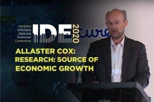 Reformasi IPTEK Dorong Pertumbuhan Ekonomi