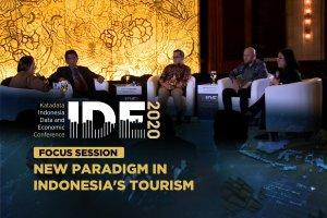 Paradigma Baru Dalam Pariwisata Indonesia