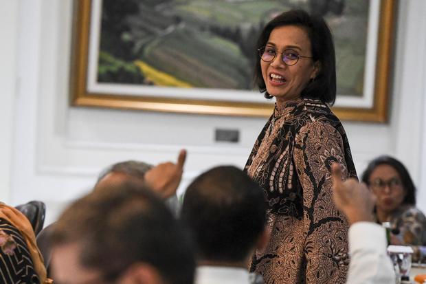 Sri Mulyani, Nicke Widyawati, Pertamina, Bank Dunia, Perempuan, Kementerian Keuangan.