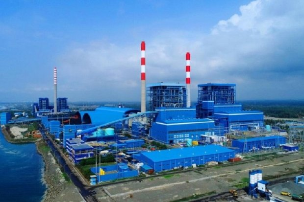 tkdn, pln, pembangkit listrik