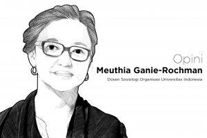 Meuthia Ganie-Rochman