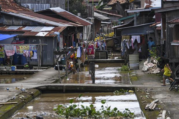 Bank Dunia Prediksi 71 Juta Orang Menjadi Sangat Miskin Akibat Pandemi