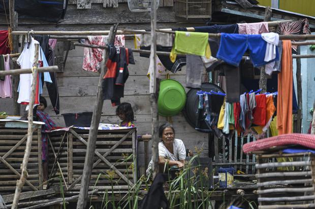 bank dunia, orang miskin, pandemi corona, covid-19