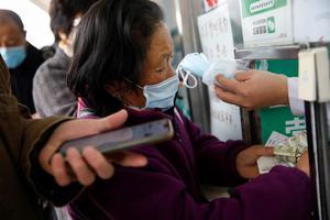 CHINA-HEALTH