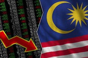 Bursa Saham Malaysia Turun Pasca PM Mahathir Mohamad Mengundurkan Diri