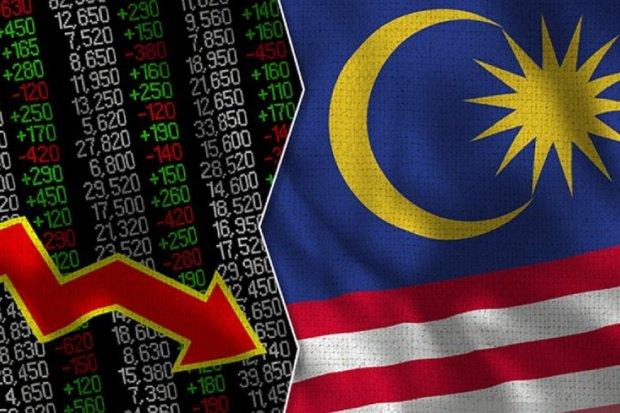 Terburuk Sejak Krisis 1998, Pertumbuhan Ekonomi Malaysia Minus 17,1%.