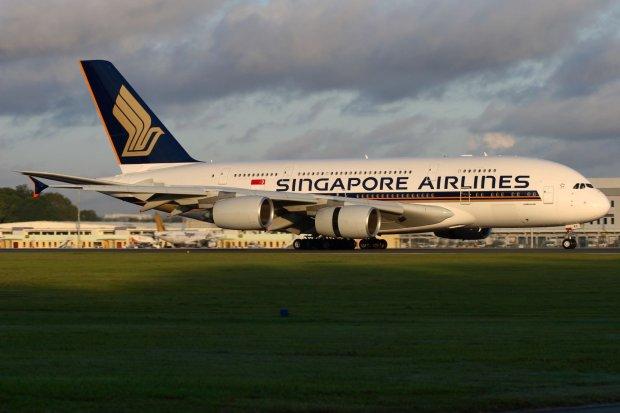 Maskapai Penerbangan, Brand, Pesawat, Pandemi Corona, Covid-19, Restoran, Bisnis.