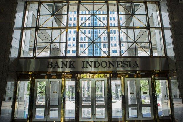 Bank Indonesia, badan legislasi, kebijakan moneter