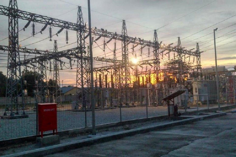 pembangkit listrik, pandemi corona, covid-19, listrik