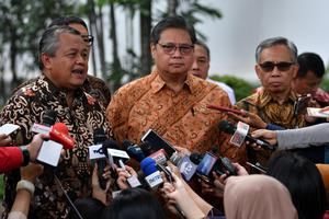 PENANGANAN DAMPAK CORONA TERHADAP EKONOMI INDONESIA