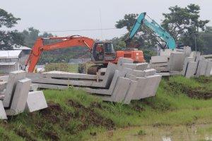 Bandara Kediri yang akan dibangung Gudang Garam