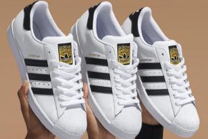 Produsen sepatu asal Jerman, Adidas AG diprediksi mengalami kehilangan pendapatan Rp 16,2 triliun di kuartal I 2020 imbas lesunya penjualan akibat wa
