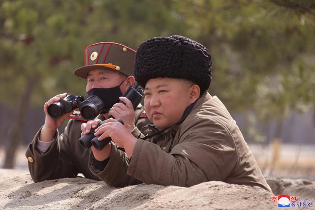 Korea Utara, Kim Jong Un, Korea Selatan, ledakan kantor penghubung