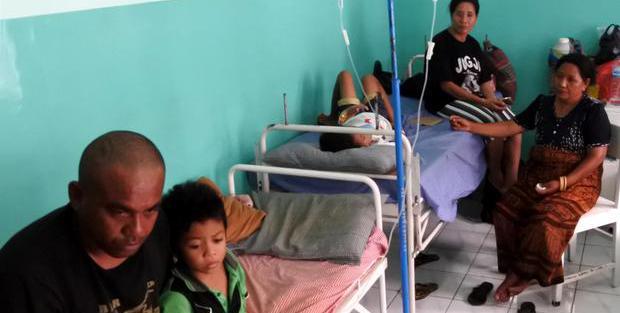 Jakarta Sibuk Virus Corona, 3.284 Kasus DBD Terjad