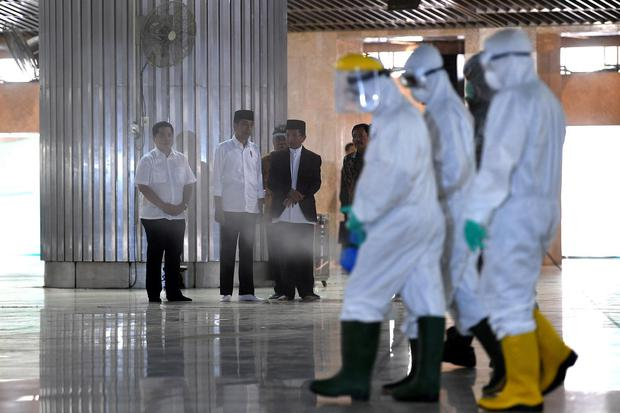 virus corona, pandemi corona, transparansi corona,