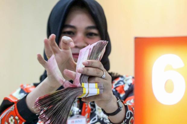 dpr, bank indonesia, sri mulyani, pengawasan bank, OJK, BI