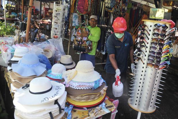 Efek pandemi Corona, Pekerja Sektor Pariwisata Jadi Prioritas Kartu Prakerja