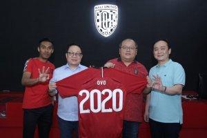 OVO Bali United