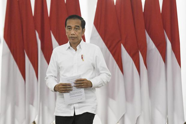 Image result for jokowi]