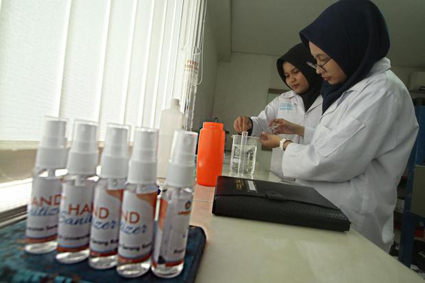 Koloid, sistem koloid, kimia, pelajaran kimia