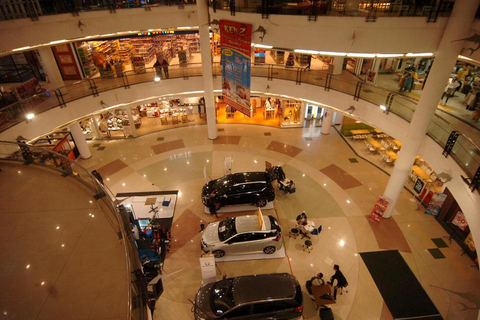 Cegah Corona, Plaza Indonesia & Summarecon Mall Tutup Sementara Besok.