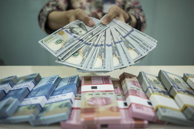 rupiah, dolar as, pilpres as, biden vs trump, biden menang pilpres as, trump kalah pilpres AS
