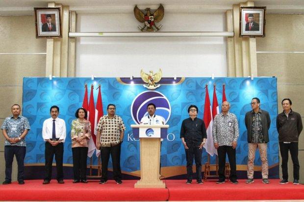 Respons Vonis PTUN, Menkominfo akan Diskusi dengan Pengacara Negara