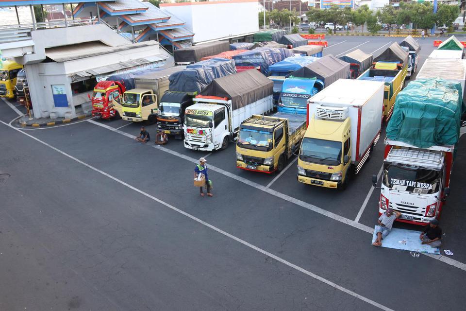Skala Pembatasan Sosial Diperbesar, Pengusaha Minta Kepastian Logistik