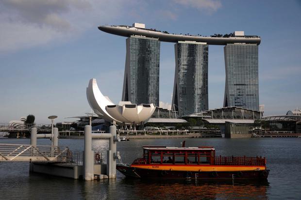 Tencent, TikTok, Zoom Pilih Investasi di Singapura Ketimbang Indonesia
