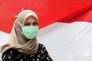 INDONESIA DARURAT BENCANA COVID-19