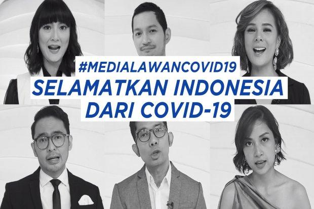 Selamatkan Indonesia Dari Covid-19