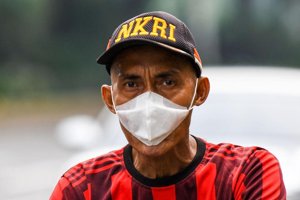 Waspada Marak Penipuan Masker Bedah Lewat Gopay Dan Ovo Berita