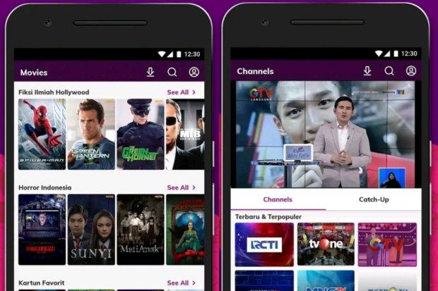 Hooq tutup, Hooq, startup, video on demand