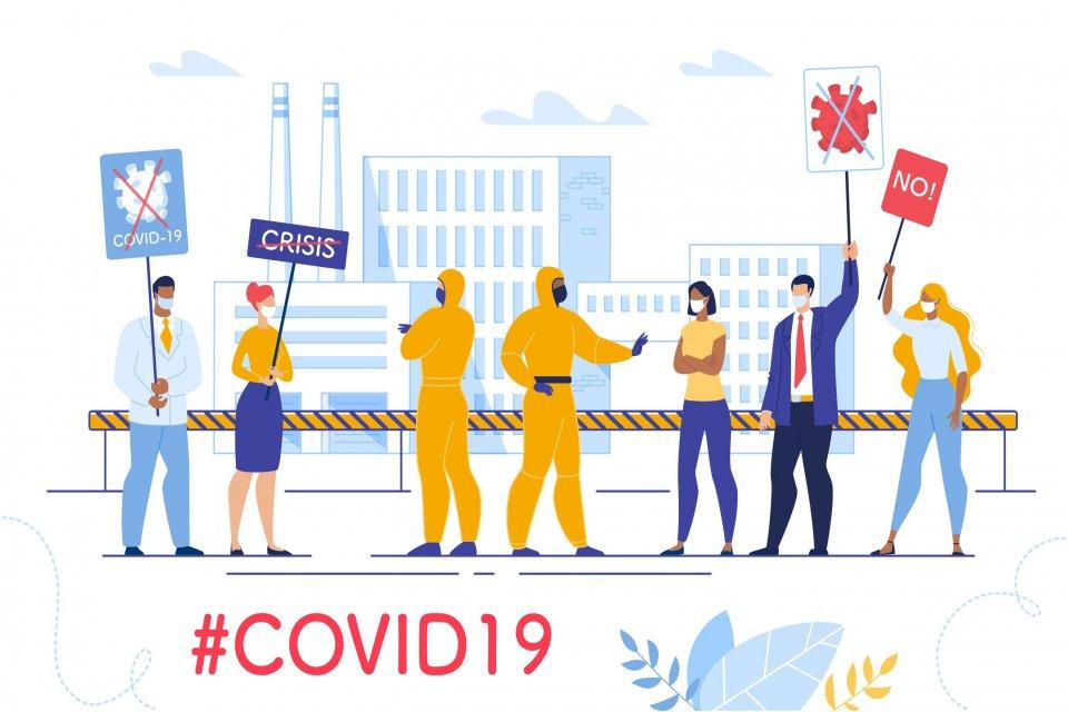 Indonesia : Arah Kebijakan Hukum dan Keekonomian Covid-19