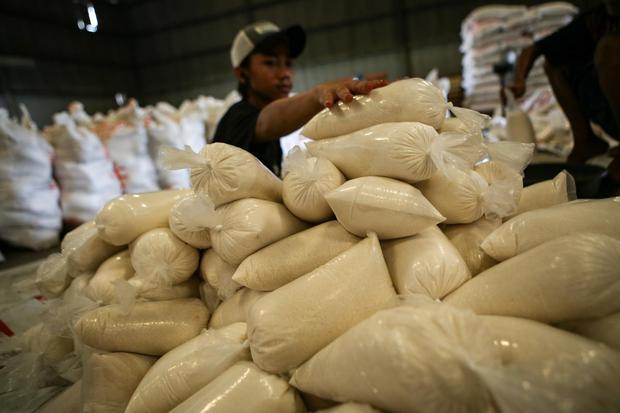Kemendag Bongkar Modus Distributor Nakal yang Buat Harga Gula Melonjak.