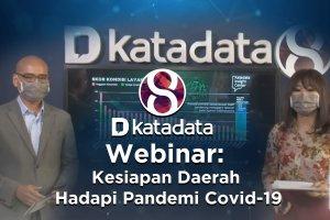 Kesiapan Daerah Hadapi Pandemi Covid-19
