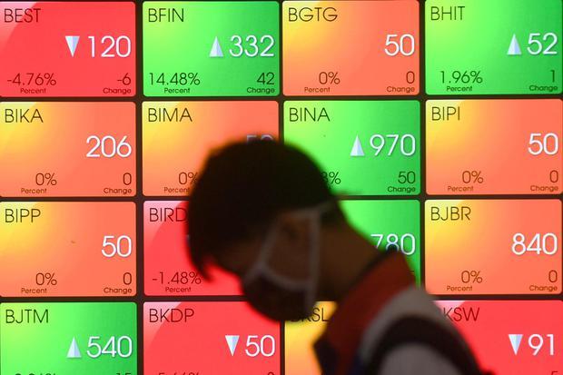 ihsg, ihsg hari ini, update ihsg, ihsg anjlok, indeks saham, saham, pasar modal, bursa, bursa saham, bursa efek indonesia, saham hari ini