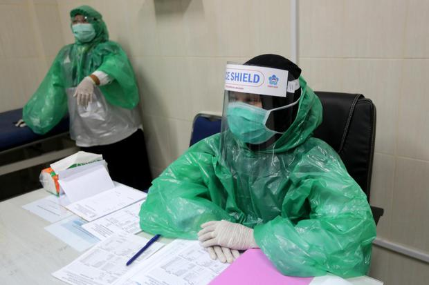 44 Dokter dan Perawat RI Meninggal Dunia Akibat Virus Corona