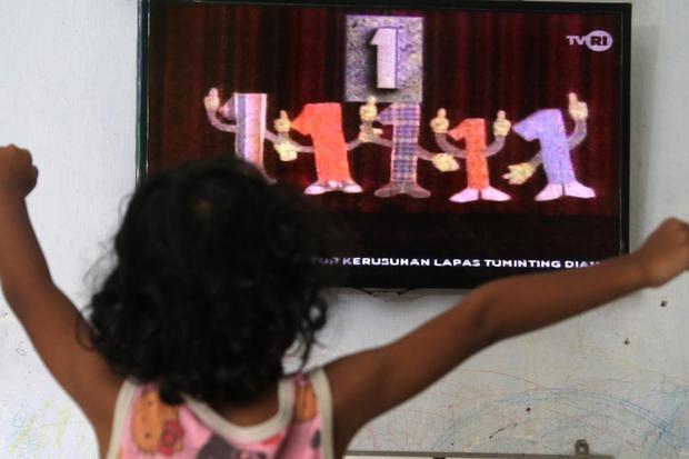 Diatur di RUU Cipta Kerja, Migrasi TV Analog ke Digital Ditarget 2022