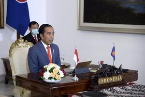 PRESIDEN IKUTI KTT ASEAN PLUS THREE
